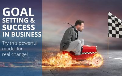 Goal setting and success in business