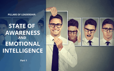 State of Awareness and Emotional Intelligence – Part 1