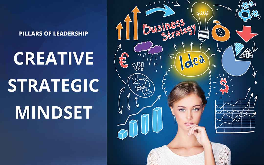 Creative Strategic Mindset