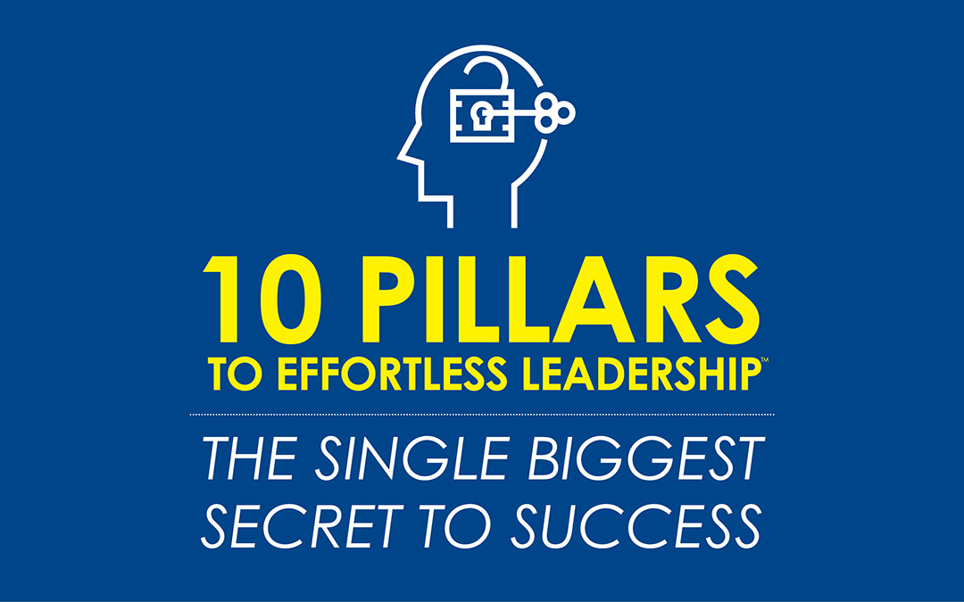 The Single Biggest Secret to Success